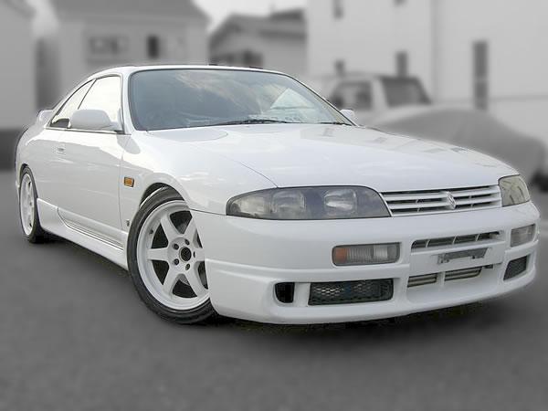 1995 Nissan Skyline R33 Gts-t 1995 Skyline Gts-t Typem