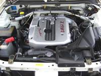 Nissan R34 Skyline 25GT-T TypeM sale | GTS GT R34 Skyline ...