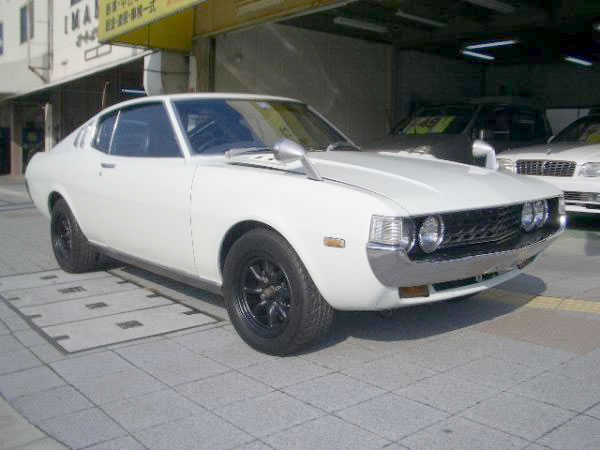 1975 u s legal jdm rhd toyota celica liftback ta27 vintage car for sale monky 39 s inc japan from japan. Black Bedroom Furniture Sets. Home Design Ideas
