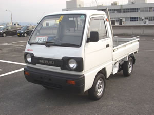 japanese mini truck export canada u.s.a. from japan | kei-truck